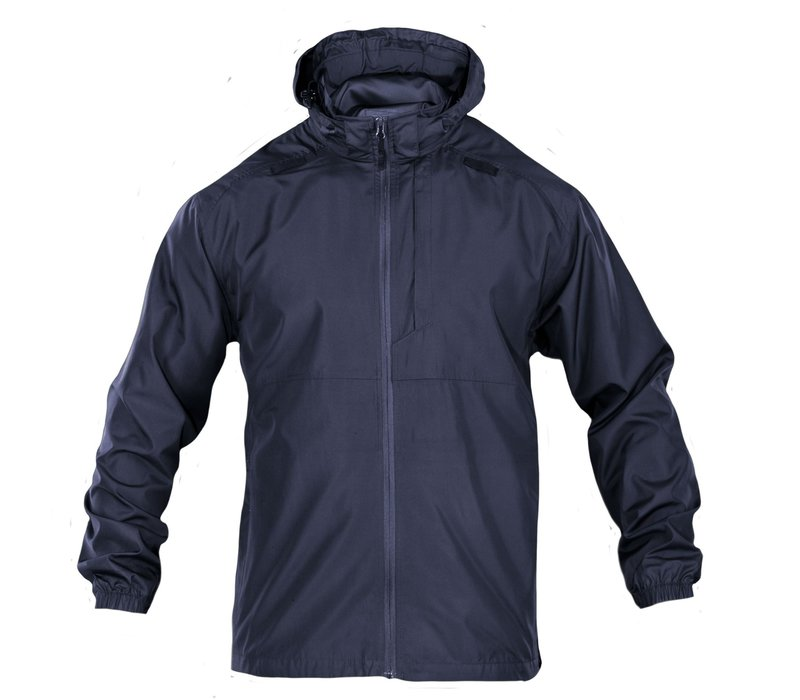 Packable Operator Jacket - Dark Navy