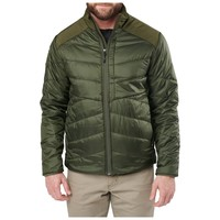 Peninsula Insulator Jacket - Moss