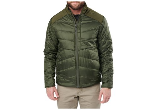 5.11 Tactical Peninsula Insulator Jacket - Moss