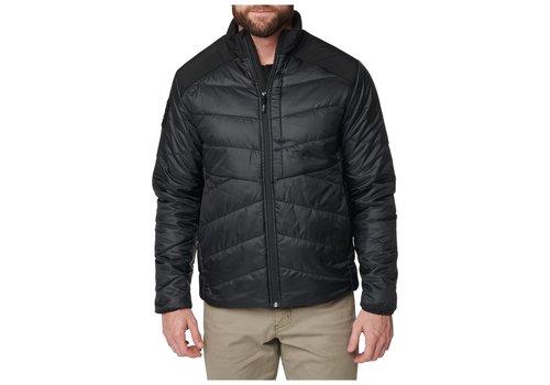 5.11 Tactical Peninsula Insulator Jacket - Black