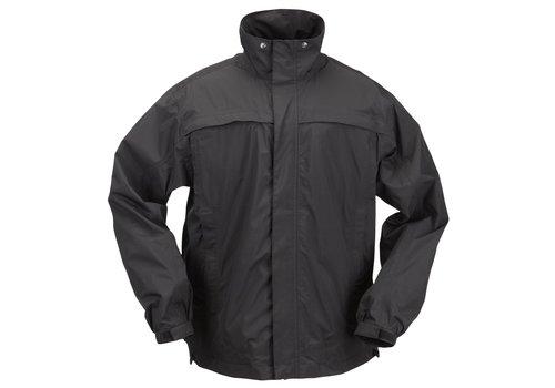 5.11 Tactical Tac Dry Rain Shell - Black