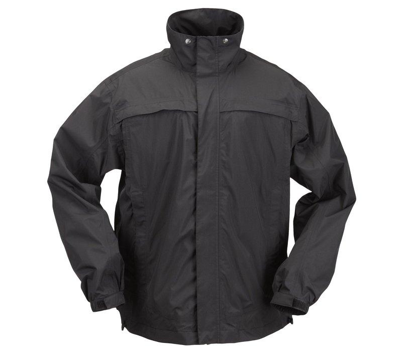 Tac Dry Rain Shell - Black