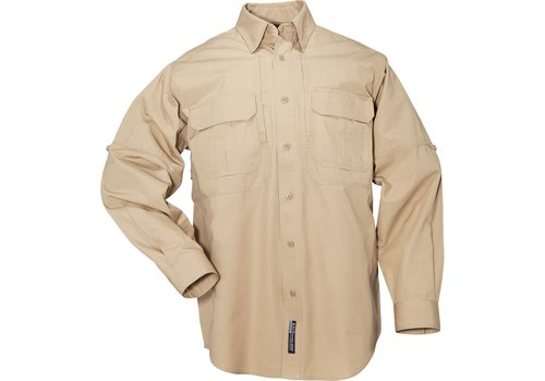 5.11 Tactical Tactical Long Sleeve Shirt - Coyote