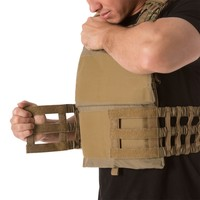 TacTec Plate Carrier - MultiCam