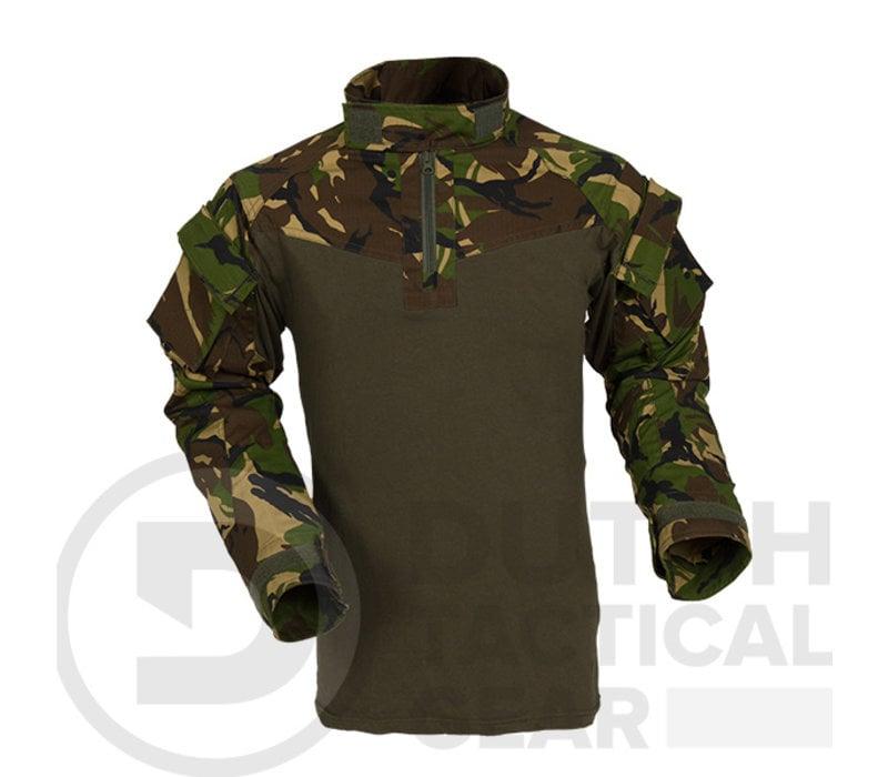 NLTactical Combat Shirt DPM