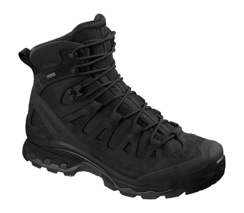 Quest 4D GTX Forces 2 - Black
