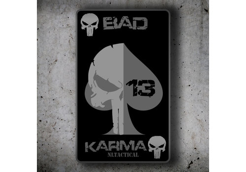NLTactical Bad Karma patch