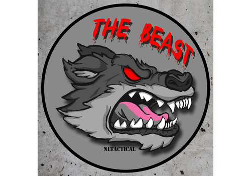 NLTactical The Beast Patch