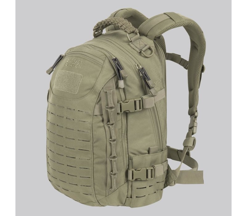 Dragon Egg MK II Backpack - Adaptive Green