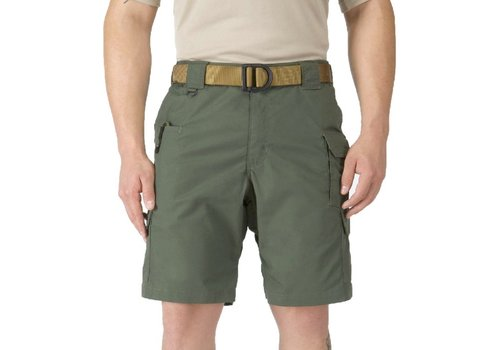 5.11 Tactical Taclite Shorts - Green