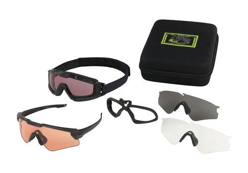 Oakley SI Ballistic M-Frame Alpha Operator Kit