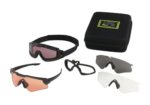 Oakley SI Ballistic M-Rahmen Alpha Operator Kit