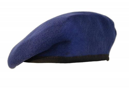 NLTactical Blue beret (Police)