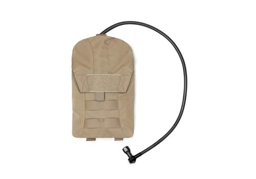 Warrior Small Hydration Carrier - Coyote Tan