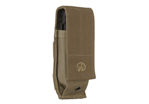 Leatherman Sheath Molle L - Coyote
