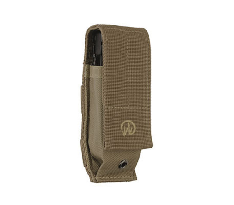 Sheath Molle L - Coyote