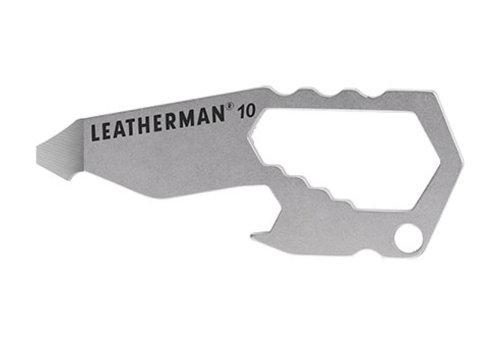 Leatherman #10 sleutelhanger