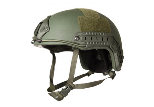 SafeGuard Armour FAST 1 Ballistische Helm