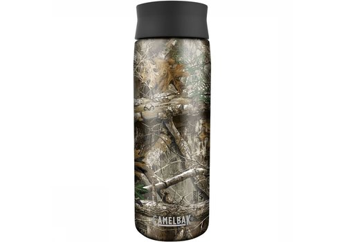 Camelbak Thermosbeker Hot Cap 20 OZ (600 ml) - Real Tree Edge