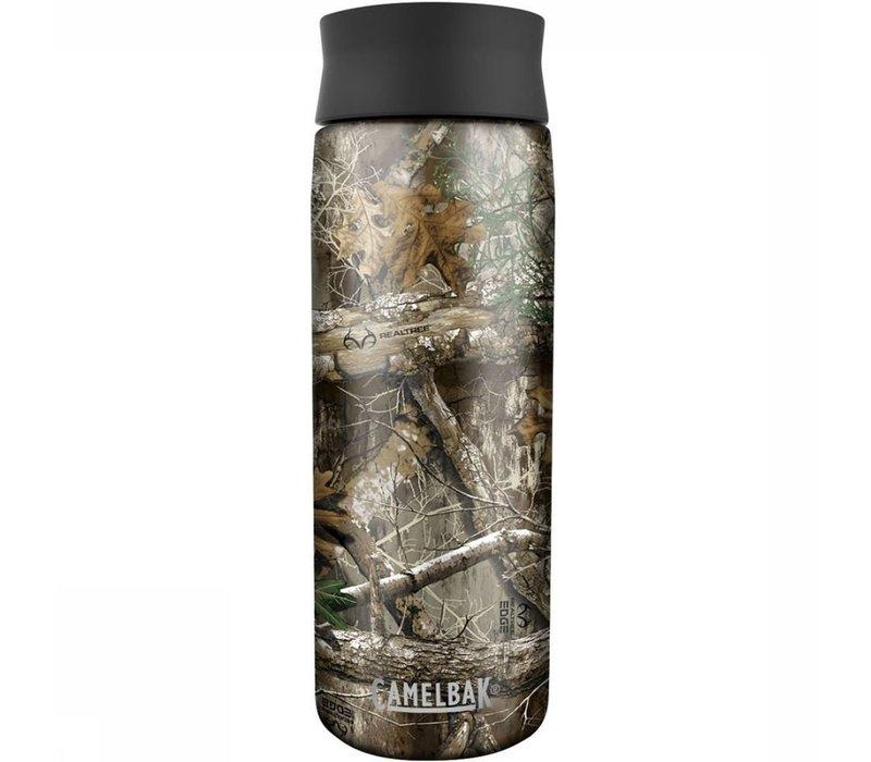 Thermosbeker Hot Cap 20 OZ (600 ml) - Real Tree Edge