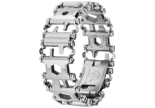 Leatherman Tread ™ Metric - Stainless