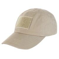 TC Tactical Cap - Tan