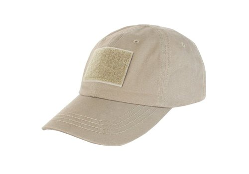 Condor Tactical Cap - Tan