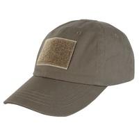 Tactical Cap - Brown