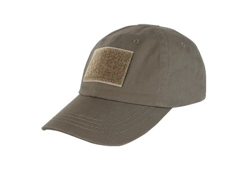 Condor Tactical Cap - Brown