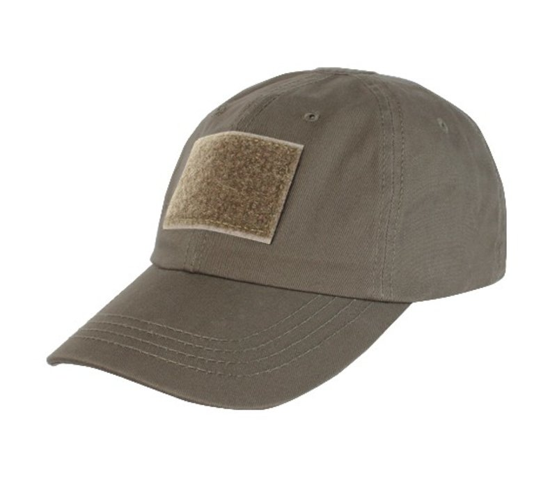 TC Tactical Cap - Brown