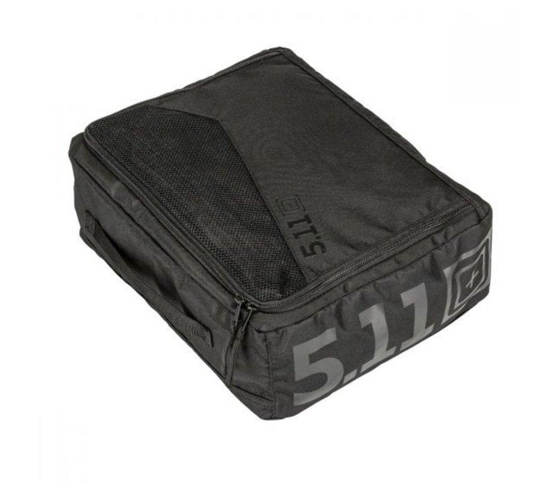Tailwind Boot Locker -Black