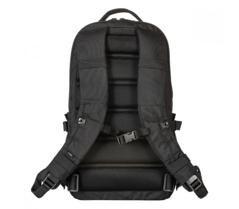LV18 Backpack 29L -Black