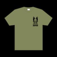 Logo T-Shirt - Olive Drab