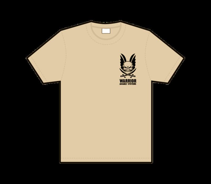 Logo T-Shirt - Tan