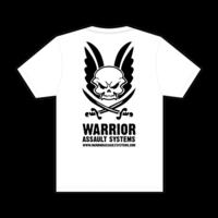 Logo T-Shirt - White