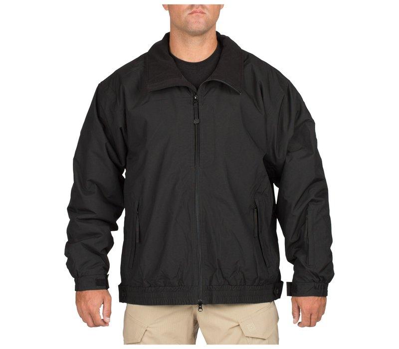 Big Horn Jacket - Black
