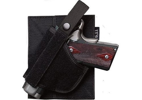 5.11 Tactical Holster Pouch - Black