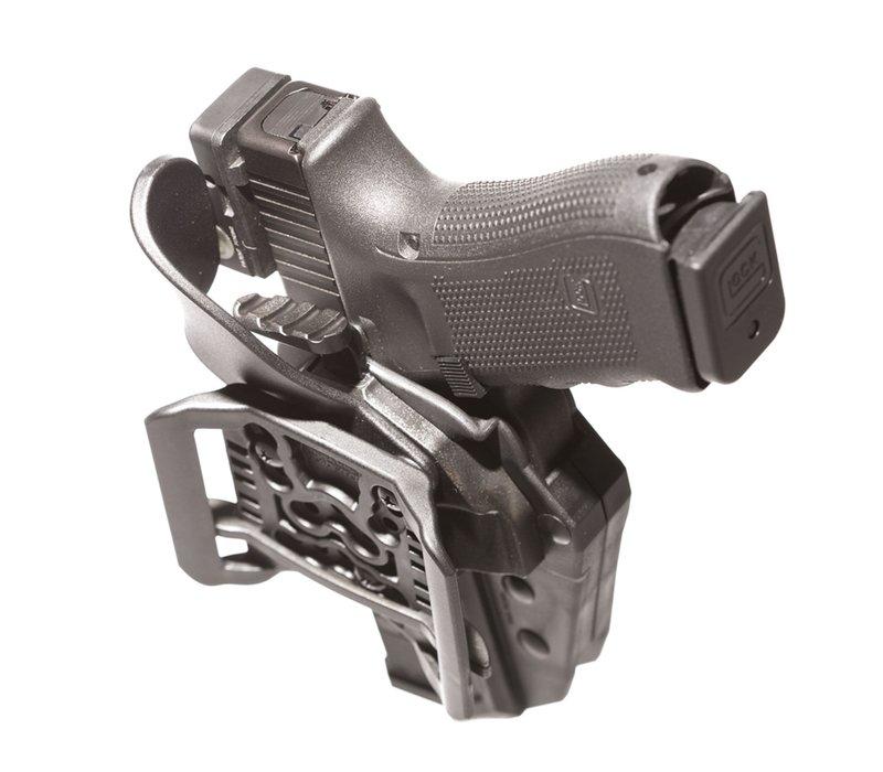 ThumbDrive® Holster Glock 17/22 RH- Black
