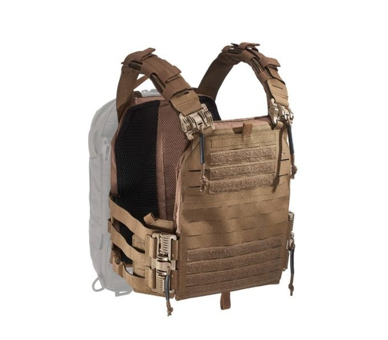 TT Plate Carrier QR LC - Coyote Brown