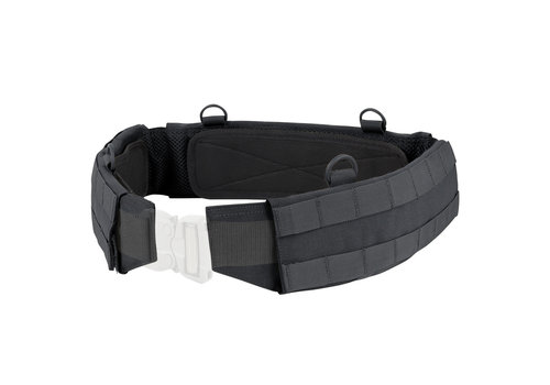 Condor 121160 Slim Battle Belt - Black