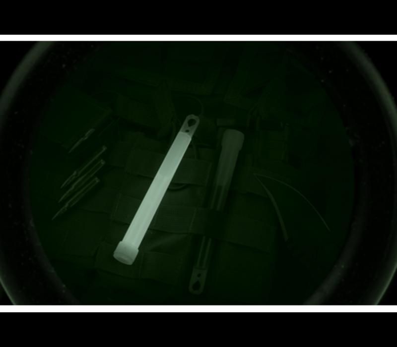 6 Inch Glow Stick - IR