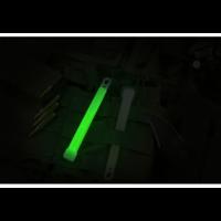 6 Inch Glow Stick - Green