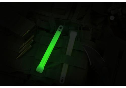 Claw Gear 6 Inch Glow Stick - Green