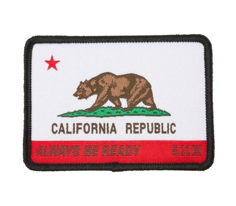 California State Bear Patch - Multi