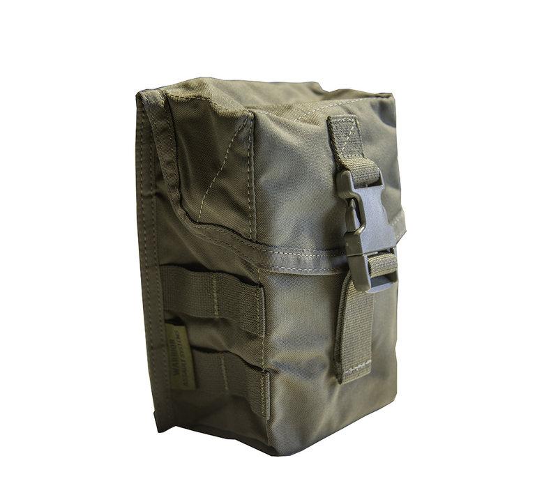 Medium General Utility Pouch - Ranger Green