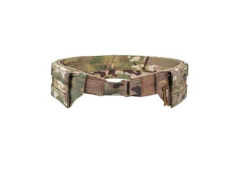 Warrior Low Profile Molle Belt - MultiCam