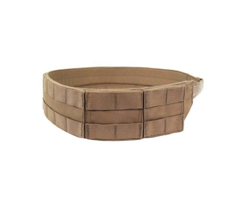 Low Profile Molle Belt - Coyote Tan
