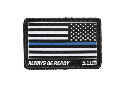 5.11 Tactical Reverse TBL Woven Patch