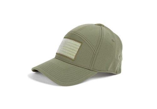 5.11 Tactical Operator 2.0 A-Flex Cap - Sage Green