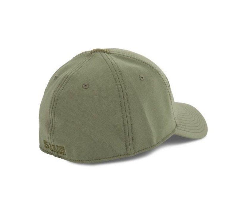 Operator 2.0 A-Flex Cap - Sage Green
